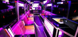 Party Bus Limo Coaches Venue
