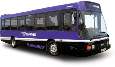 transport hire