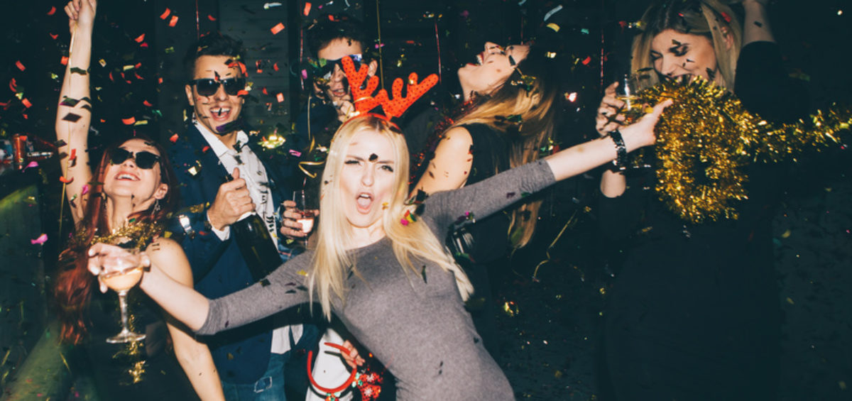 the top 5 tips for surviving the office christmas party
