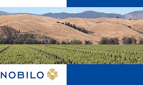Wine Trail - Nobilo Wines